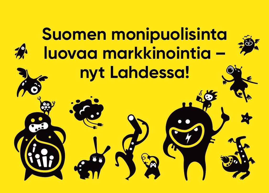 Suomen monipuolisin markkinointiviestinnän toimisto Zeeland Family avaa toimipisteen Lahteen