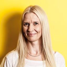 Heidi Vidgren