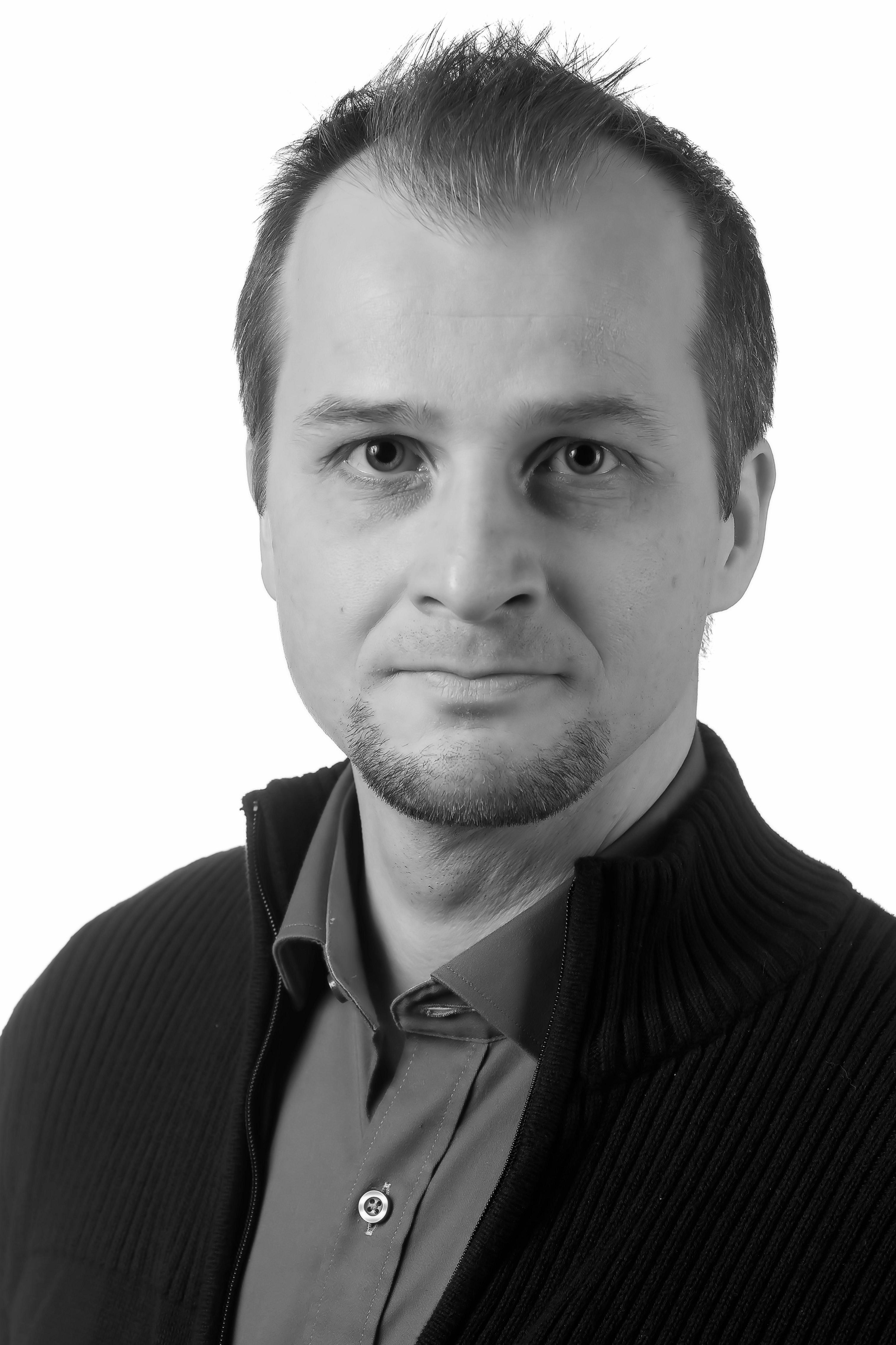 Janne Kärki