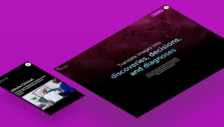Aiforia-screens