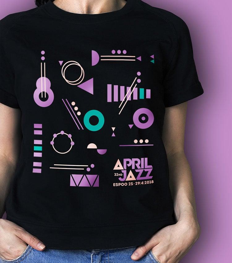 April Jazz Espoo