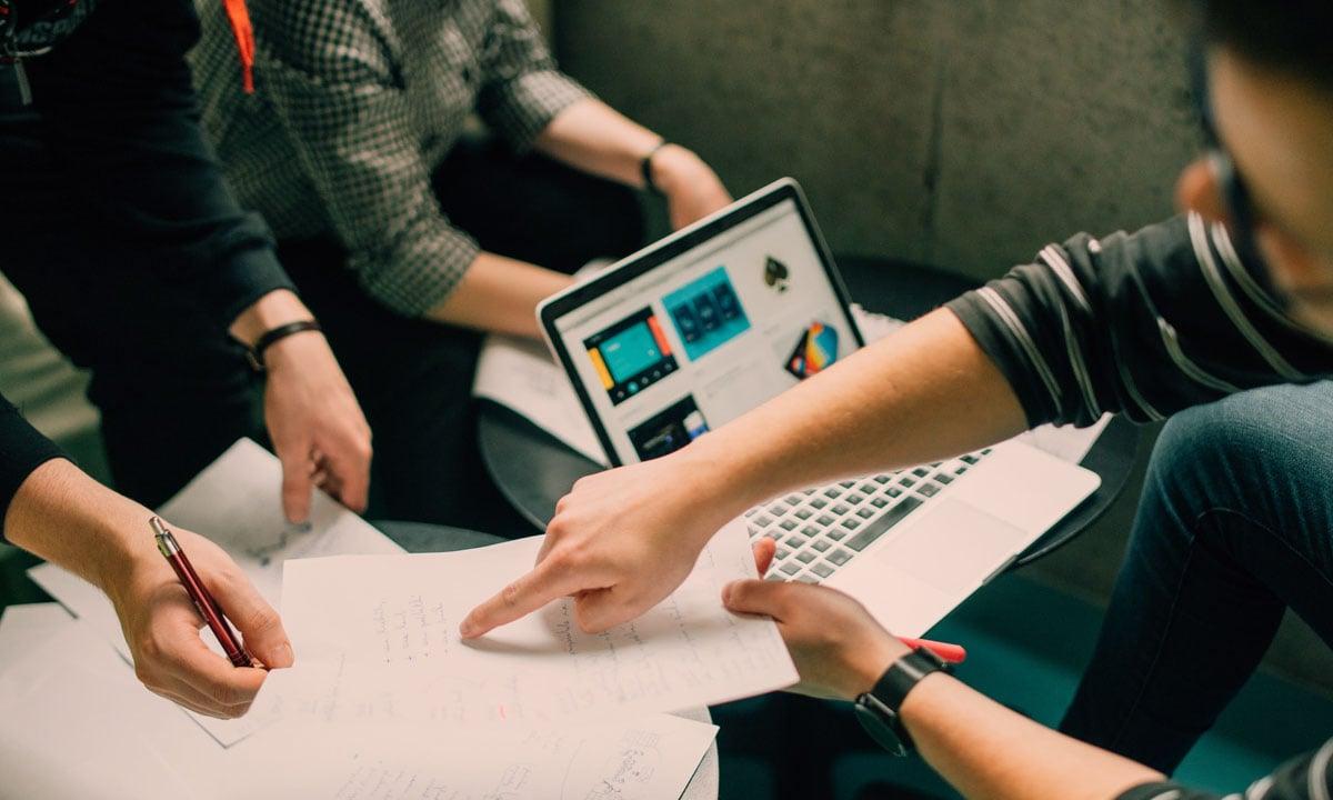 solid forståelse af dine brugeres behov og motivation nøglen til en god UX