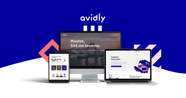 Avidly