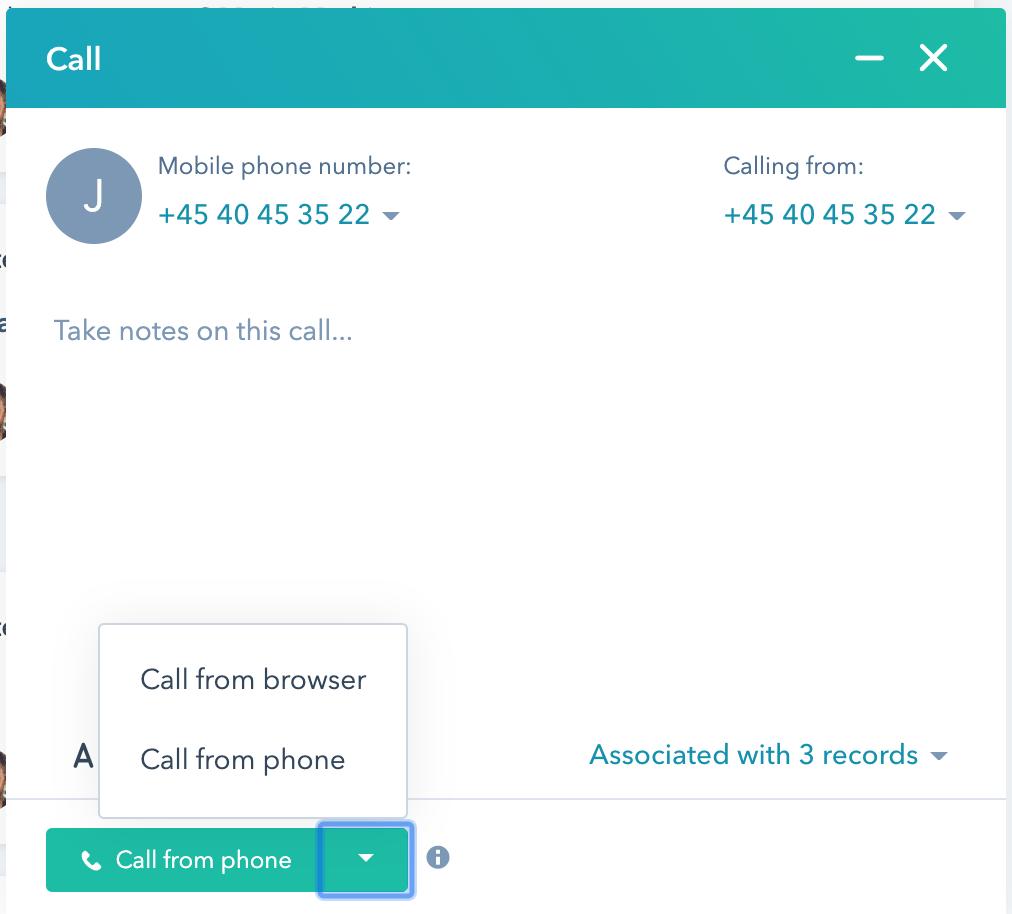 Calling-1