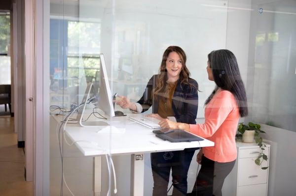 Salg og marketing samarbejde