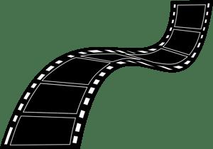 Redigering videostribe