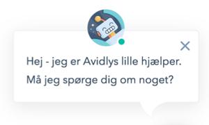Chatbot-Avidly