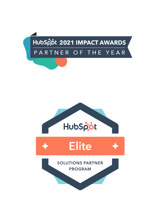 HubSpot badges_solid