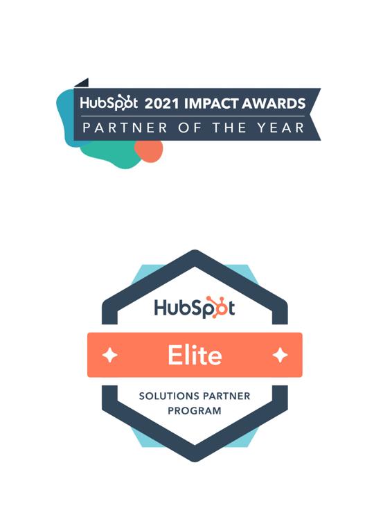 HubSpot badges_solid