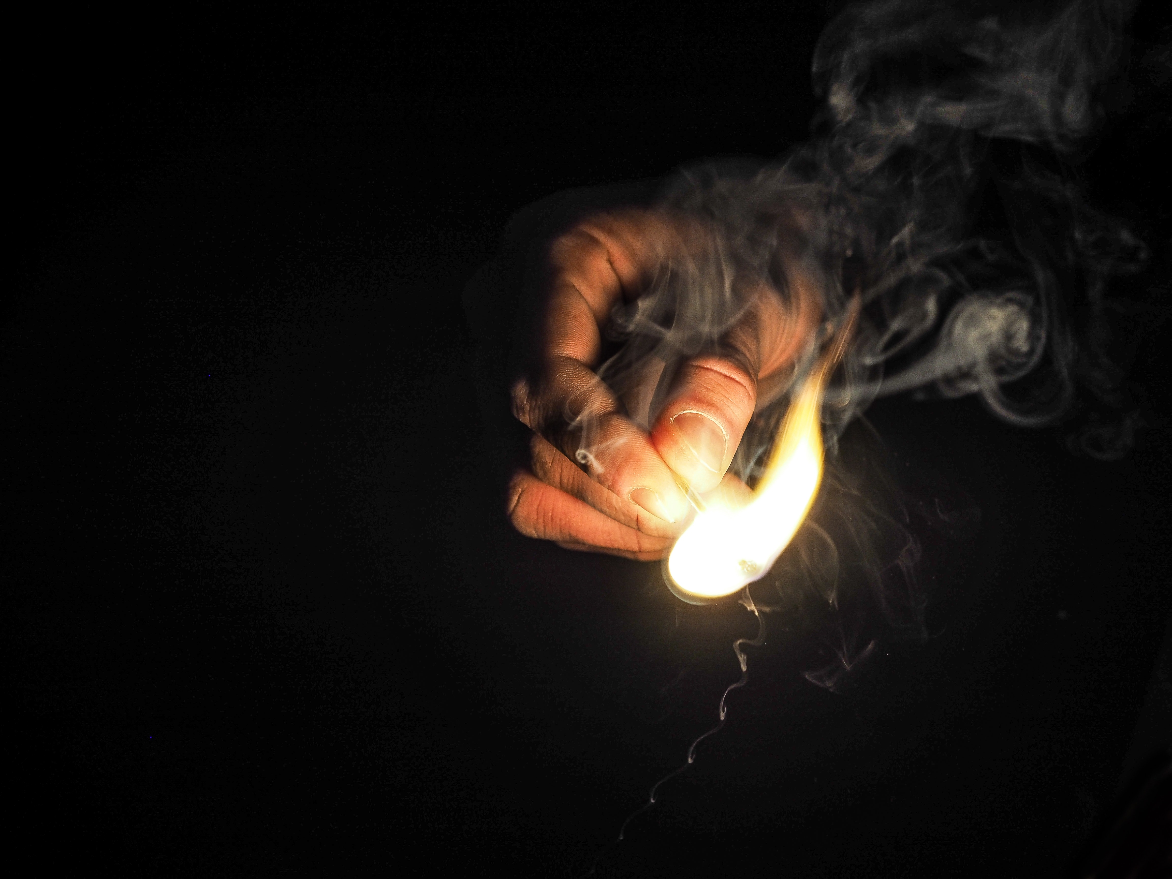 rygende varme leads