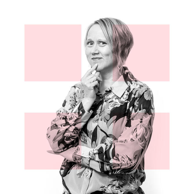 Hanna-Kaisa Haapsaari