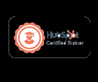HubSpot-certified-trainer