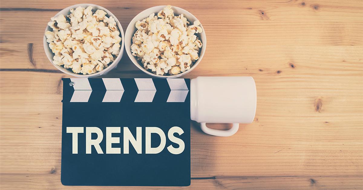 Videomarkedsføringstrender i 2019