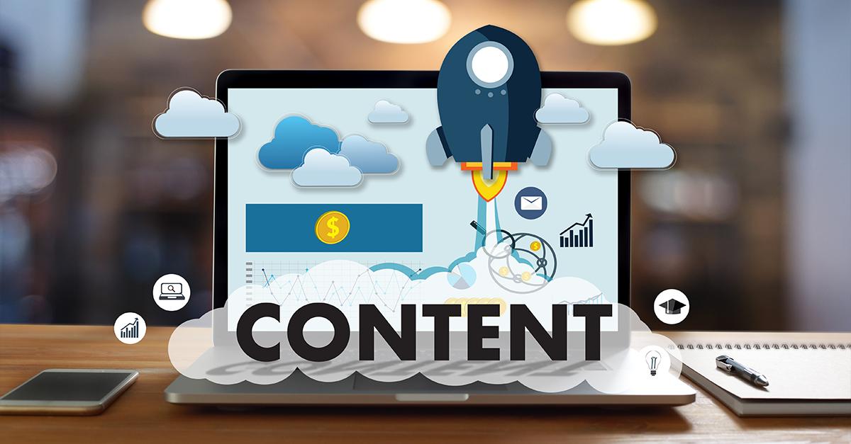 hva er content marketing