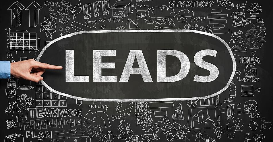 leads-written-on-chalk-board