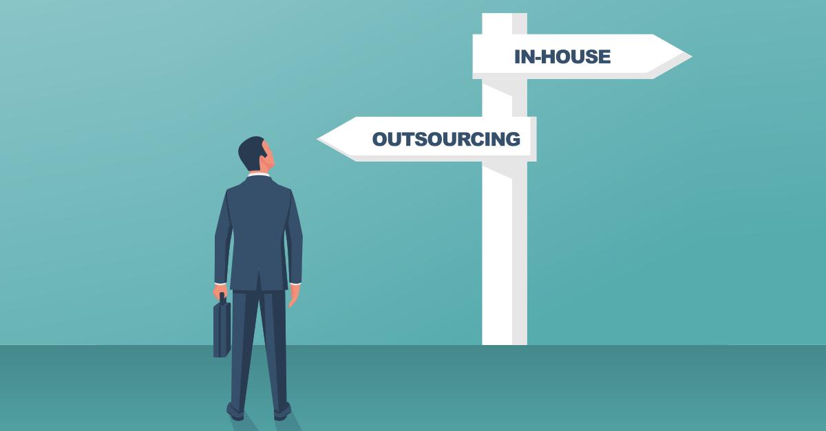 video - outsource eller egenproduksjon