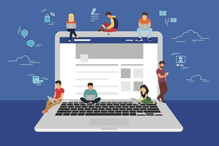 8 tips for å bli synlig på nett