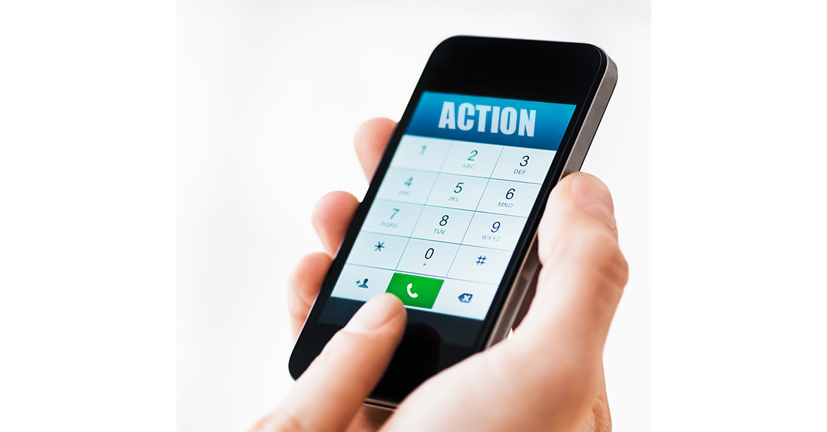 Hva er call-to-action