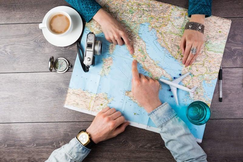 Hvordan kartlegge kjøpsreisen
