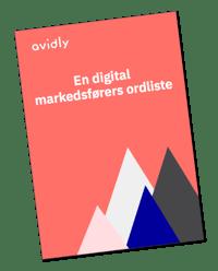 Last ned en digital markedsførers ordliste