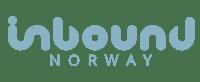 inbound norway blå logo liten