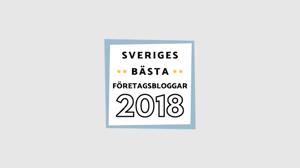 avidly-SverigesBaestaFoeretagsbloggar2018