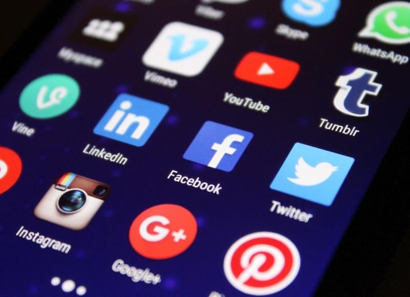 Sosiale medier for B2B og B2C