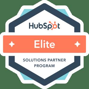 elite hubspot partner