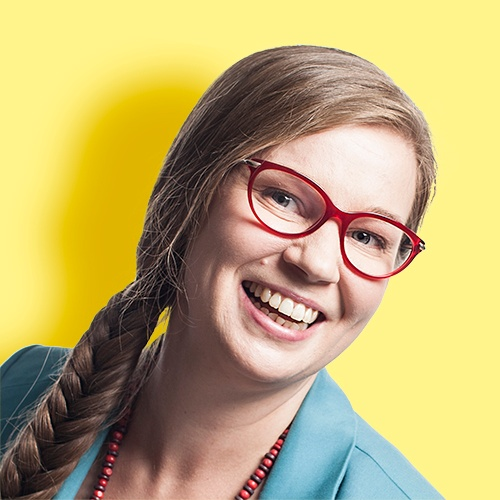 Anna Sorko
