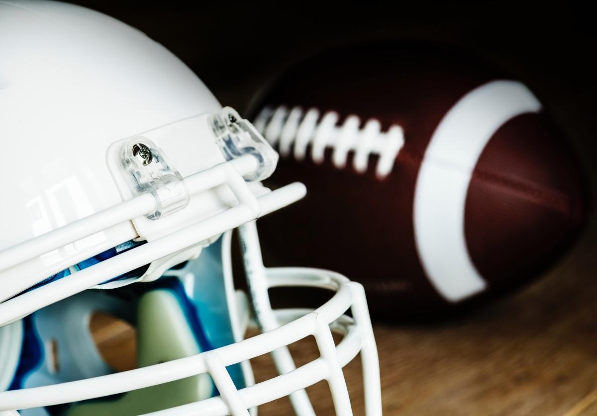 Sales play er lige som amerikansk football
