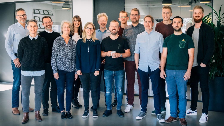 Team Avidly Danmark