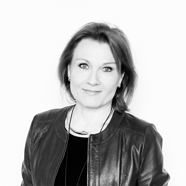 Jatta Heikkinen, STT Viestintäpalvelut