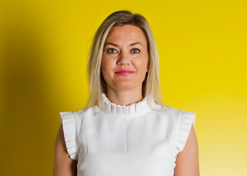 Johanna Kivimäki
