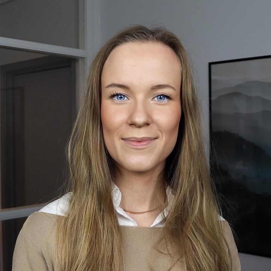 Picture of Rebecca van Vuuren