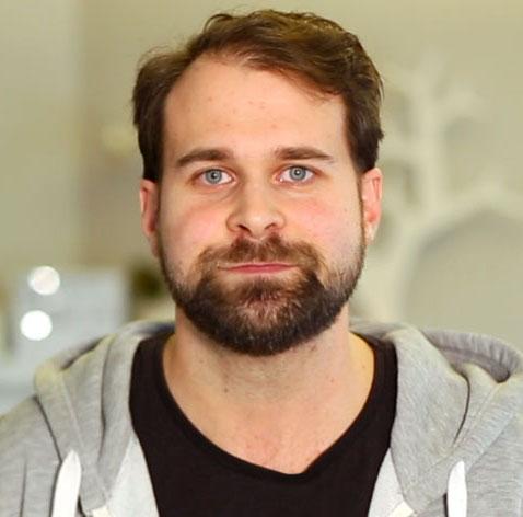 Picture of Alexander Hjelmqwist