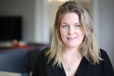 Anna Fogelström