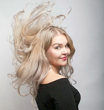 Elina Jussila
