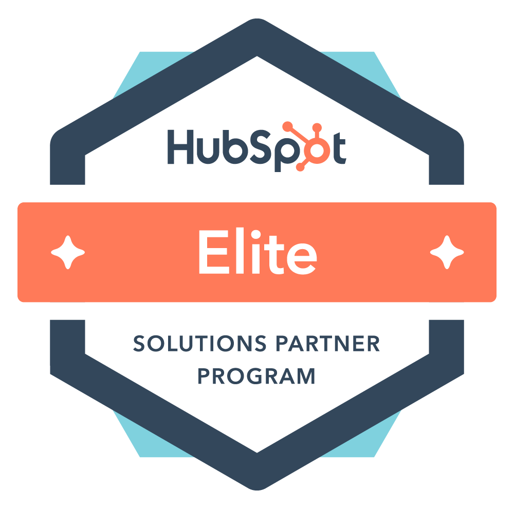 HubSpot Elite Solutions Partner