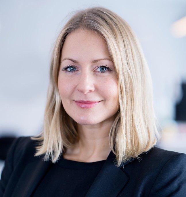 Image showing Anna Holmqvist